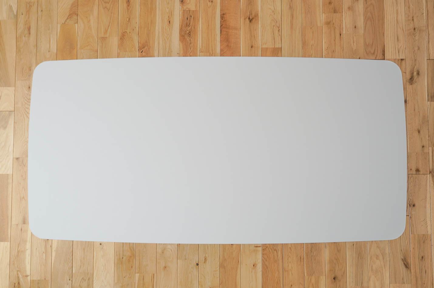 カリモク60+ カフェテーブル1200 天板