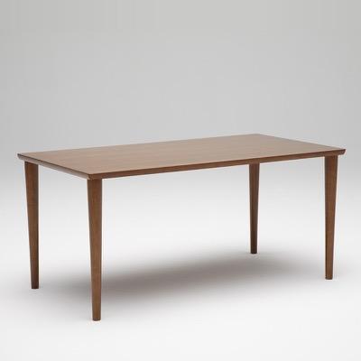 カリモク60+ ダイニングテーブル1500 ウォールナット