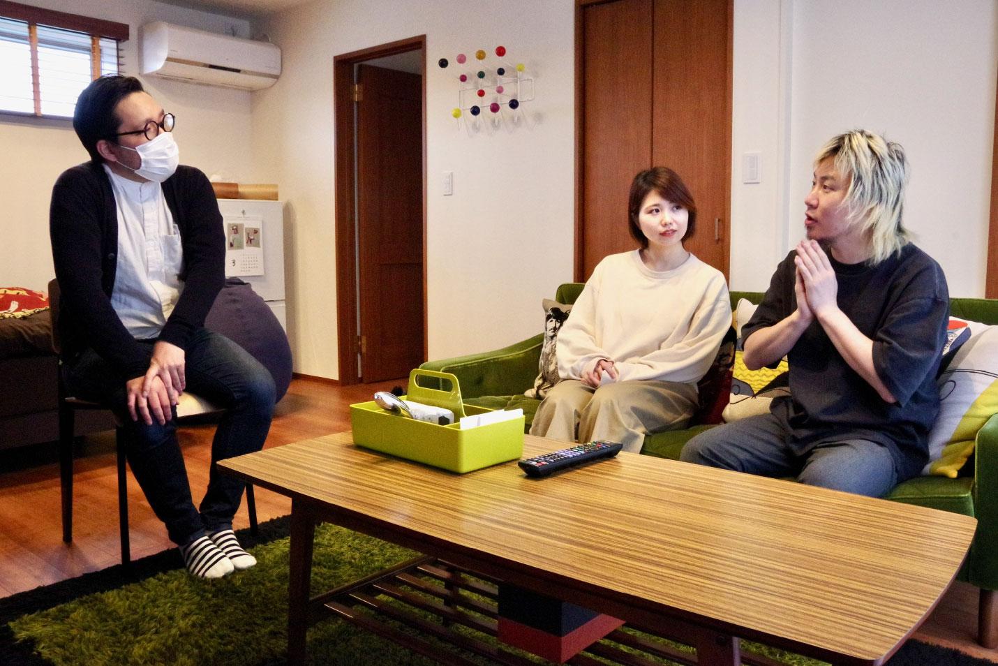 カリモク60 オーナーズインタビューNo.1 宇都宮店:A様 2