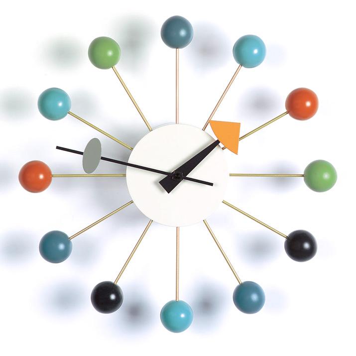 Vitra(ヴィトラ) 時計