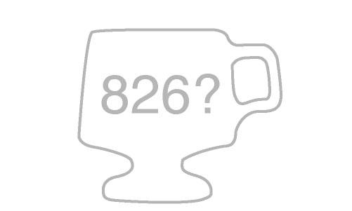 826STANDARDとは
