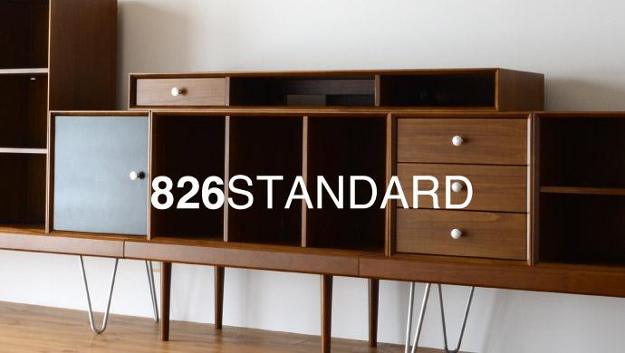 826STANDARD