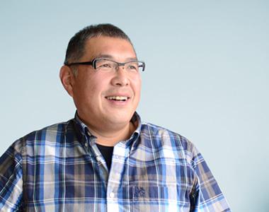 有限会社ノンバーサス代表取締役 田中昇